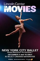 Balanchine's The Nutcracker from NYC Ballet showtimes and tickets