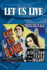 Let Us Live / The Locket showtimes and tickets