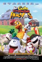 Un Gallo Con Muchos Huevos showtimes and tickets