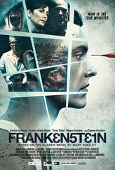 Frankenstein / Candyman / Paperhouse showtimes and tickets
