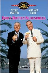 TNC Dirty Rotten Scoundrels showtimes and tickets