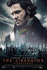 Venezuelan Film Festival: The Liberator showtimes and tickets