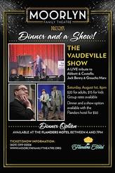 Vaudeville Show showtimes and tickets