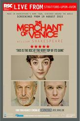 RSC: Merchant of Venice showtimes and tickets
