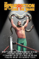 The Resurrection of Jake The Snake Roberts showtimes and tickets