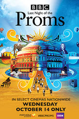 BBC Last Night of the Proms 2015 showtimes and tickets