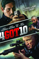 4Got10 (BIFF) showtimes and tickets