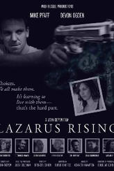 Lazarus Rising showtimes and tickets