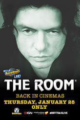 Best of RiffTrax: The Room showtimes and tickets