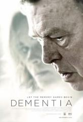 Dementia showtimes and tickets