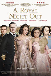 A Royal Night Out showtimes and tickets