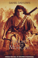 THE LAST OF THE MOHICANS / THE AGE OF INNOCENCE showtimes and tickets