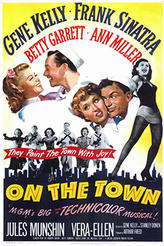 The House I Live In / ON THE TOWN showtimes and tickets