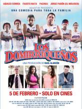 Los Domirriqueños showtimes and tickets