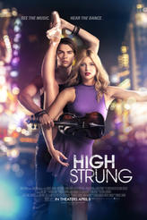 High Strung showtimes and tickets
