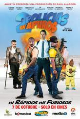 Dos Policias en Apuros showtimes and tickets