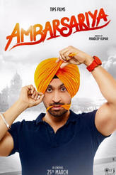 Ambarsariya showtimes and tickets