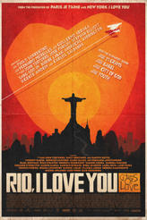 Rio, I Love You showtimes and tickets