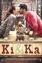 Ki and Ka showtimes and tickets