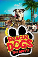 Rescue Dogs showtimes and tickets