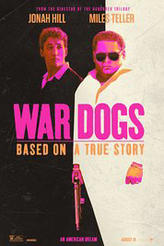 War Dogs showtimes and tickets