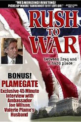 Rush To War showtimes and tickets
