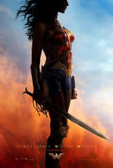 Wonder Woman showtimes and tickets