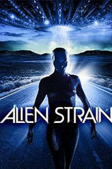 Alien Strain showtimes and tickets