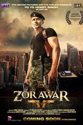 Zorawar showtimes and tickets