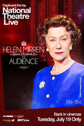 NT Live: The Audience 2016 Encore showtimes and tickets