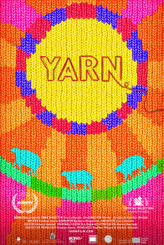 Yarn showtimes and tickets