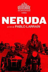 Neruda showtimes and tickets