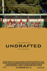 Undrafted showtimes and tickets
