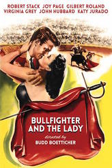 Bullfighter and the Lady/ Ride Lonesome showtimes and tickets