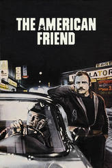 The American Friend/ The Story of a Cheat showtimes and tickets