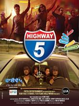 Highway 5 showtimes and tickets