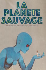Fantastic Planet/ Heavy Metal showtimes and tickets