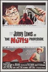 The Nutty Professor/ The Ladies Man showtimes and tickets