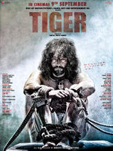 Tiger (2016) showtimes and tickets