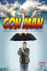 Con Man showtimes and tickets