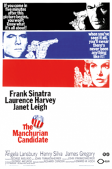 The Manchurian Candidate/A Face In The Crowd showtimes and tickets