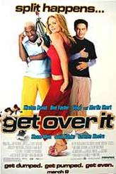 Get Over It showtimes and tickets