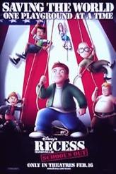 Recess: School's Out showtimes and tickets