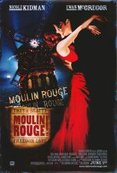Moulin Rouge (1953) showtimes and tickets