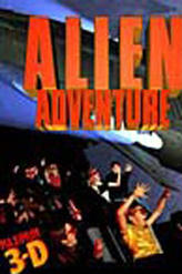 Alien Adventure showtimes and tickets