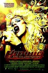 Hedwig and the Angry Inch showtimes and tickets