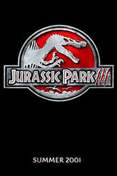 Jurassic Park III - DLP showtimes and tickets