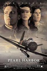 Pearl Harbor - Spanish Subtitles showtimes and tickets