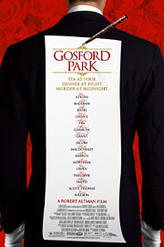 Gosford Park showtimes and tickets