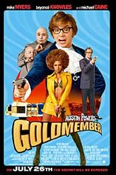 Austin Powers in Goldmember showtimes and tickets